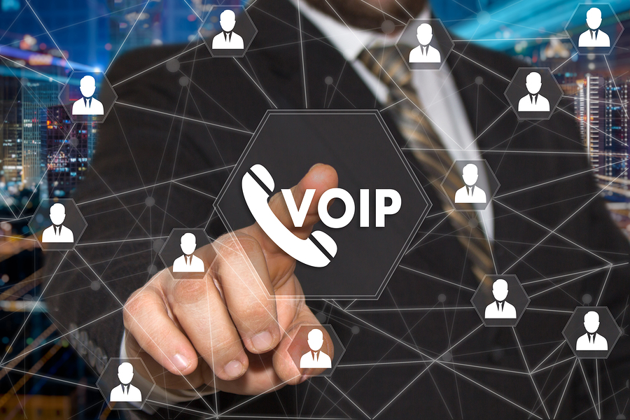 The Ultimate Guide to VoIP for Business and VoIP Providers